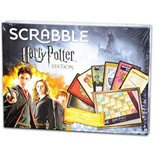 Scrabble( Harry Potter Edition ) Picture