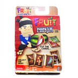 Fruit Ninja Card Game Box